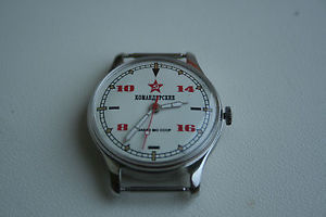 腕時計, 男女兼用腕時計  pobeda, raketa watch, soviet watch, retro watch, cal2609, watch, wristwatch