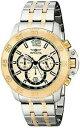 【送料無料】腕時計 メンズステンレスモデルinvicta mens stainless specialty watch model 17449 i29