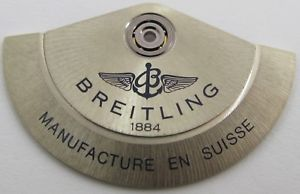 腕時計, 男女兼用腕時計  breitling watch valjoux 7750 part oscillating weight 1884