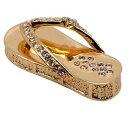 【送料無料】アクセサリーネックレスメモリースティックメモリフロップサンダルゴールド8 gb usb joyas memoria usb memoria usb flip flop zapato sandalia oro de colores