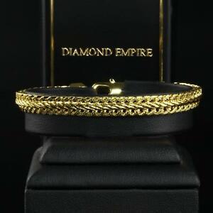 男女兼用アクセサリー, ネックレス・ペンダント  pulsera tanques cadena seora rey cadena real 750er oro dorado pvp 75 b1792s