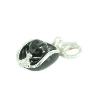男女兼用アクセサリー, ネックレス・ペンダント  heartbreaker by drachenfels seora plata charms remolque hb 166 nuevo