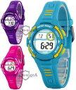 【送料無料】 腕時計 アラームタイマーストップウォッチxonix id womens children wrist watch wr100m alarm timer stopwatch top