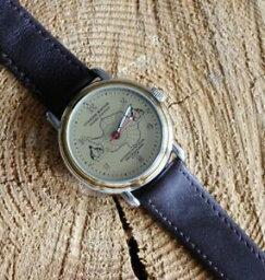 【送料無料】 腕時計 raketaボストークステーションソussrwatch raketa vostok station antarctic expedition mens soviet ussr