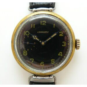 [Free Shipping] Longines 18893 longines 18893 wrist watch
