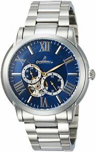 【送料無料】 腕時計 orobiancoromantico;azzurior0035501orobianco watch romantico;azzuri blue or0035501