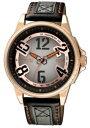 【送料無料】 腕時計 ダメンズqamp;q da66j105y_wt mens wristwatch original genuine uk