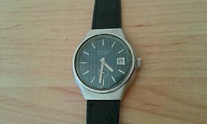 腕時計, 男女兼用腕時計  usedwatch thermidor of knightitem for collectors