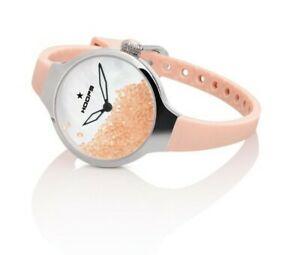 腕時計, レディース腕時計  orologio hoops noveau chrie rolling stones cipria 2611ls03