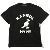 【KANGOL/カンゴール】HYPEARCHTEEプリントTシャツ