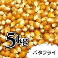ポップコーン豆5kg