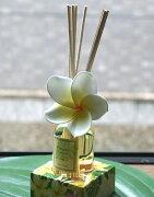 ハワイアン インテリア マウナロア プルメリア アロマディフューザー