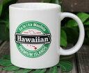 ハワイアン雑貨/インテリア/ハワイアン 雑貨/マグカップ HID Ha...