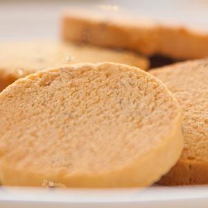 プレーン味のみ♪【グルテンフリー♪】カタうMAX!!ホオリイの豆乳おから100%クッキープレーン味♪ 【smtb-MS】 【RCP】