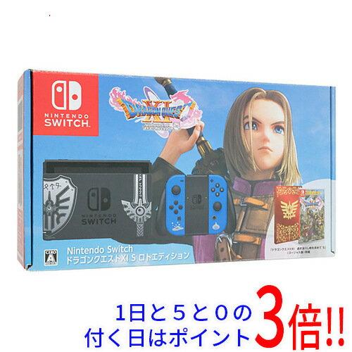 Nintendo Switch, 本体  Nintendo Switch XI S HAD-S-KBAEA
