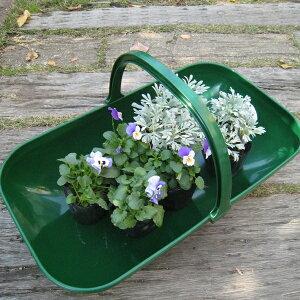 【ガーデニング】 英国Stewart社 ガーデン トラッグ 【Gardening】【道具・カゴ】【楽ギフ_包装】【楽ギフ_メッセ】