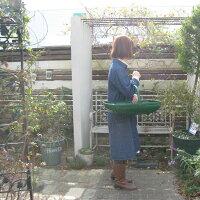 【英国Stewart社】/ガーデントラッグ/ガーデニング/道具/カゴ/Gardening/大型サイズ