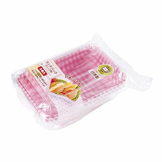 お弁当箱・お弁当袋, お弁当箱  M 3