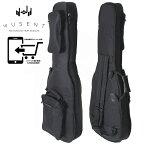 クッション ネックホルダー 付き セミ アコースティック ギター 用 ギグバッグ ギグケース バッグ MSGBSSA1200