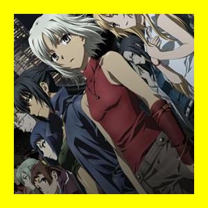 CANAAN(カナン)全6巻セット [DVD](428 封鎖された渋谷で)【送料無料】