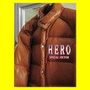 【全エントリー制覇でポイント最大40倍】 HERO DVDセット【送料無料】【smtb-TK】