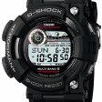 【国内正規品】 CASIO(カシオ) 【腕時計】 FROGMAN[フロッグマン] GWF-1000-1JF[GWF10001JF] 【タフソーラー 電波時計】【メール便不可】