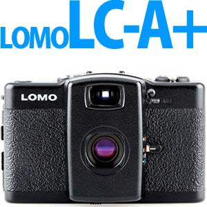 【レビューを書いて200円値引き!!】LOMO トイカメラ LOMO LC-A+ 【※メーカー無償サポート期間...