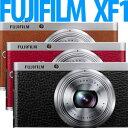 【延長保証可】フジフィルム デジカメ FUJIFILM XF1 【カラー選択式】