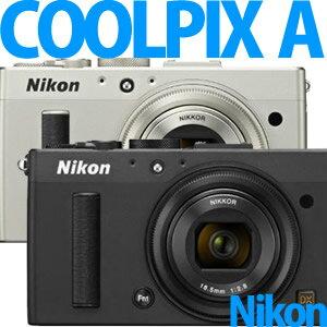 【延長保証可】Nikon デジカメ COOLPIX A 【カラー選択式】