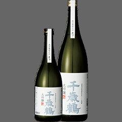 札幌の地酒【北海道の地酒】千歳鶴 大吟醸 1800ml北海道産米100%使用