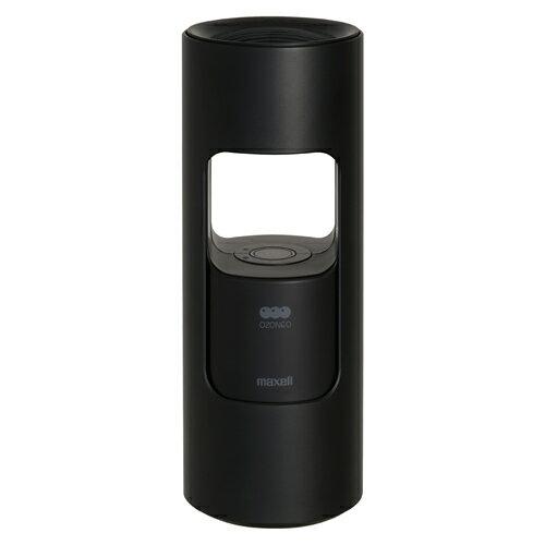 マクセル MXAP-AR201BK ブラック オゾネオ 低濃度オゾン除菌消臭器 (MXAPAR201BK)(maxell)