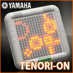 【SDカード(2GB)・スタンド・ケースセット】【個数限定特価!】YAMAHA ヤマハTENORI-ON(TNR-O...