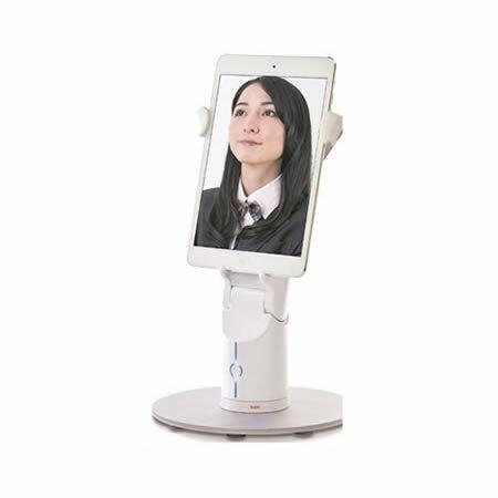 プリンストン 【プレゼン機器】 テレプレゼンスロボット kubi classic KU-CLA-01 【※タブレットは付属しません。】【ラッピング不可】:ホームショッピング