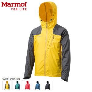 Marmot マーモット ヒートナビシェルジャケット Marmot HEAT NAVI Shell Jacket MJJ-F5004 【メール便不可】【クリアランス】