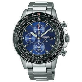 【国内正規品】SEIKO(セイコー)【腕時計】SZTR008PROSPEX[プロスペックス]【オンラインショップ限定モデル】【スカイプロフェッショナルソーラーメンズ】