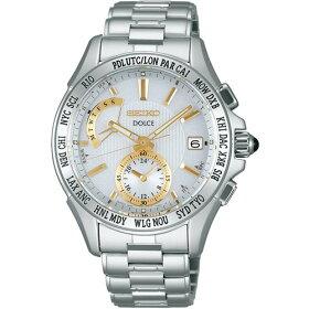 SEIKOセイコー【腕時計】DOLCE[ドルチェ]SADA011【正規輸入品】【メール便】
