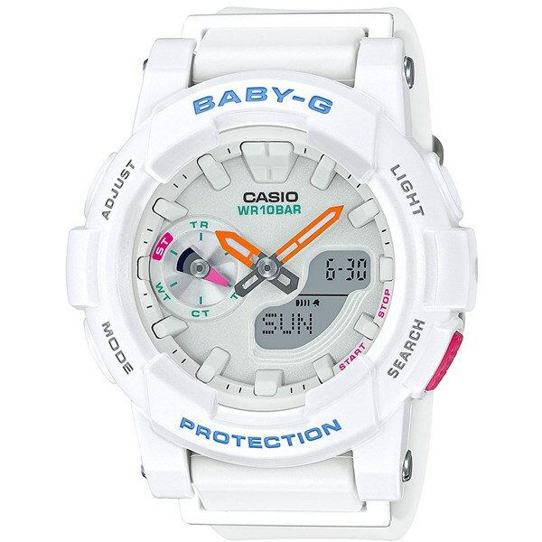 【セット】 [カシオ]CASIO 腕時計 GA-110BC-7AJF メンズ・BGA-185-7AJF レディース・専用ペア箱(Gショック& ベビーG)・マイクロファイバークロス 2枚セット V-81776 GA110BC7AJF BGA1857AJF [クオーツ]