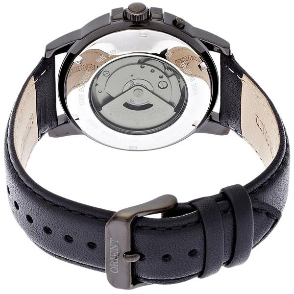 【腕時計】ORIENT(オリエント) 海外オリエント SEM7J002D(SEM7J002D8)【正規逆輸入品 国内メーカー保証】機械式(自動巻)