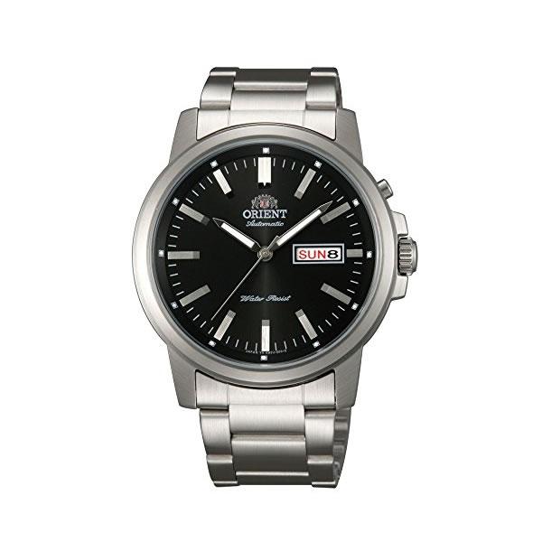【腕時計】ORIENT(オリエント) 海外オリエント SEM7J003B(SEM7J003B8)【正規逆輸入品 国内メーカー保証】機械式(自動巻)