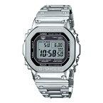【国内正規品】(カシオ)CASIO 腕時計 GMW-B5000D-1JF (ジーショック)G-SHOCK メンズ Bluetooth対応(ステンレスバンド 電波ソーラー デジタル)