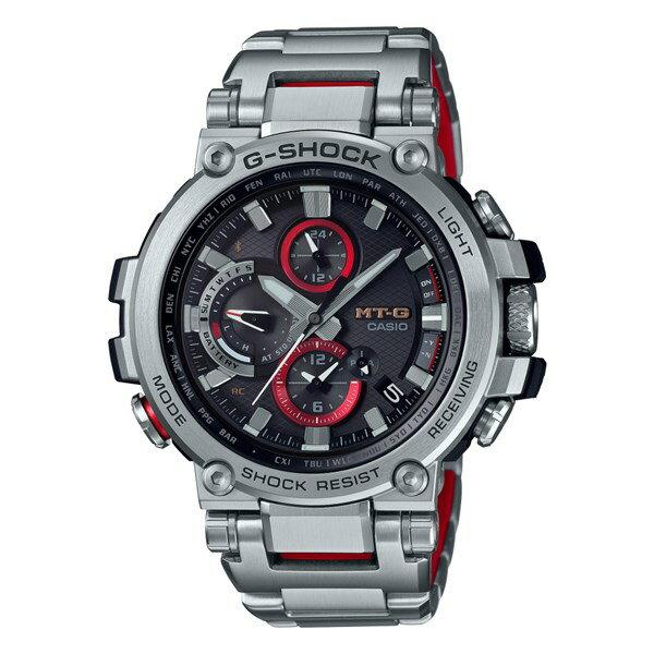 腕時計, メンズ腕時計 ()CASIO MTG-B1000D-1AJF ()G-SHOCK Bluetooth