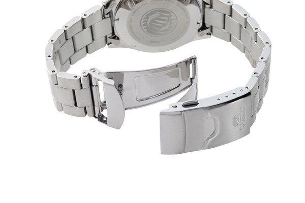 (ケースセット)(国内正規品)(オリエント)ORIENT 腕時計 RN-AA0003R (スポーツ)SPORTS メンズ(ステンレスバンド 自動巻き(手巻付) アナログ)