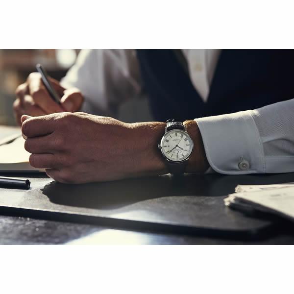 (時計ケースセット)(国内正規品)(オリエントスター)ORIENTSTAR 腕時計 RK-AU0002S クラシック メンズ レディース エレガントクラシック&腕時計ケース2本用 ブラウン(牛革バンド 自動巻き(手巻付) 多針アナログ)