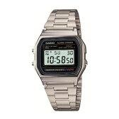 【メール便可:5個まで】CASIO(カシオ) 【腕時計】 A158WA-1JF STANDARD[スタンダード] メンズ