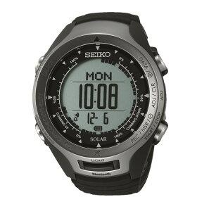 【国内正規品】SEIKO(セイコー)SBEL001PROSPEXALPINIST[プロスペックスアルピニスト]【腕時計Bluetooth通信機能ソーラーハードレックス10気圧防水ユニセックス】