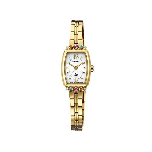 【国内正規品】 ORIENT(オリエント) 【腕時計】 WI0391WD io[イオ]【ソーラー Bouquet】【アナログ表示 ステンレス レディース】【】