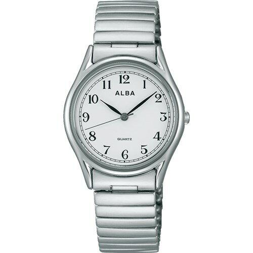 【国内正規品】【セット】 【腕時計】 AQGK439・AQHK439 ALBA QUARTZ[アルバ クオーツ] セイコー専用ペア箱セット【ステンレスバンド】【ペアウォッチ】