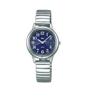 【国内正規品】【腕時計】AKQD024ALBARiki[アルバリキソーラー]【ソーラーステンレスバンドアナログレディース】【メール便】