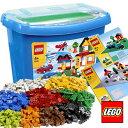 【エントリー利用でポイント3倍】【在庫あり】LEGO(レゴ) 青のコンテナスーパーデラックス & 基...