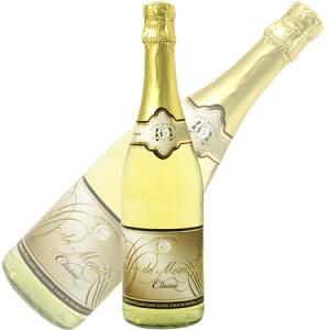【ノンアルコールワイン】デュク ドゥ モンターニュ スタッセン 750ml [ノンアルコールスパー...